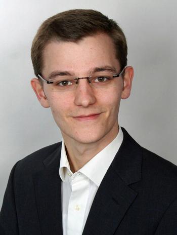 """Tobias Müller-Dechent, Mitgründer des Start-Ups """"FoodLoop"""" (c) Tobias Müller-Dechent"""