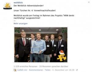 Weitblicker_NRWdn_Auszeichnung